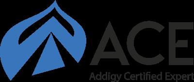 Addigy Certified Expert logo